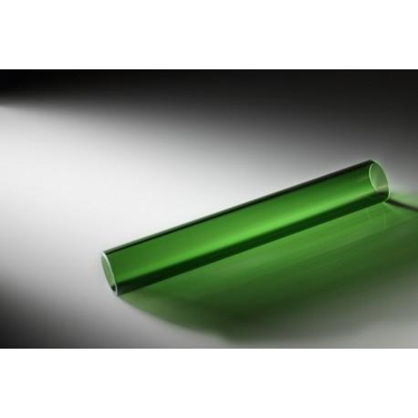 Tube en verre Borosilicate GREEN