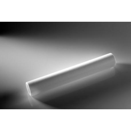 Tube en verre Borosilicate OPAQUE WHITE