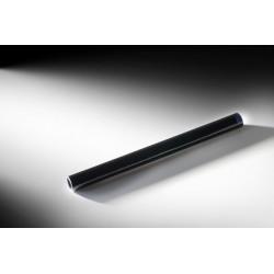 Tube en verre Borosilicate OPAQUE BLACK