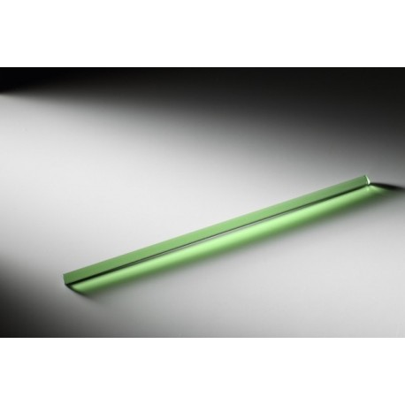 Baguette en verre Borosilicate LIGHT GREEN